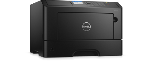 Dell S2830dn Smart Printer