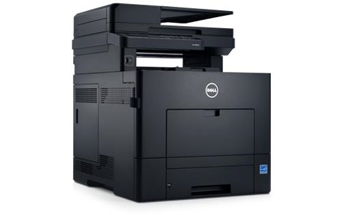 Dell C2665dnf Color Laser Printer