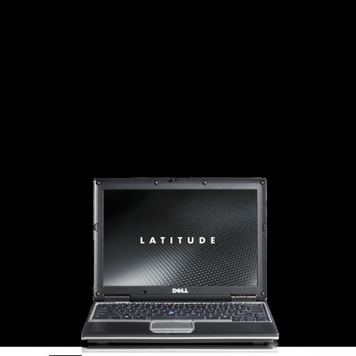 Latitude D430