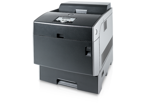 Dell 5110cn Color Laser Printer