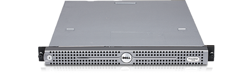 PowerEdge R200