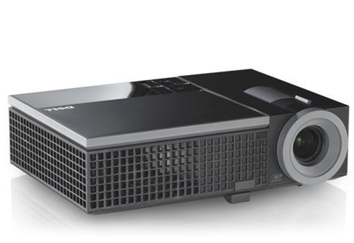 Dell 1209S Projector