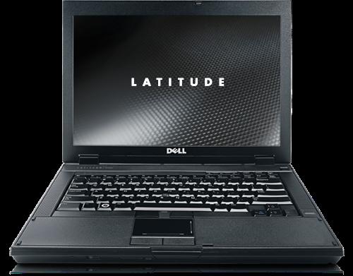 Latitude E5400