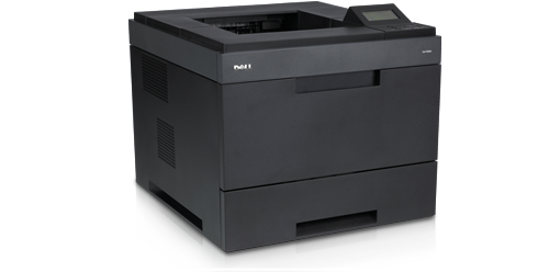 Dell 5330dn Workgroup Mono Laser Printer