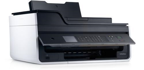 Support for Dell V525w All In One Wireless Inkjet Printer