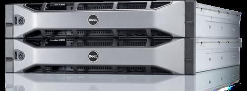 Dell Storage SC8000