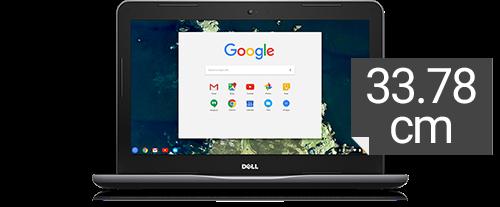 Chromebook 13 3380