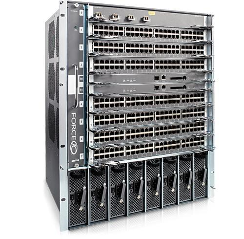 C7008/C300 Aggregation Core chassis Switch