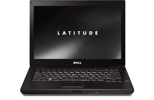 dell latitude e6410 manual pdf