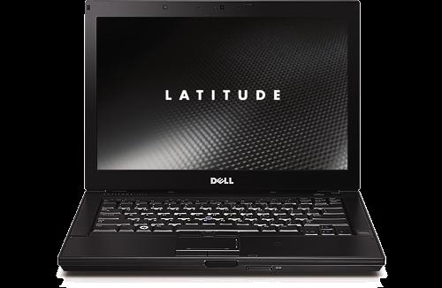 Latitude E6410