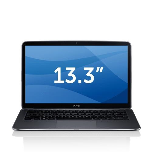 XPS 13 (L321X, Early 2012)
