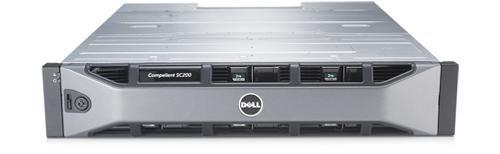 Dell Compellent SC200