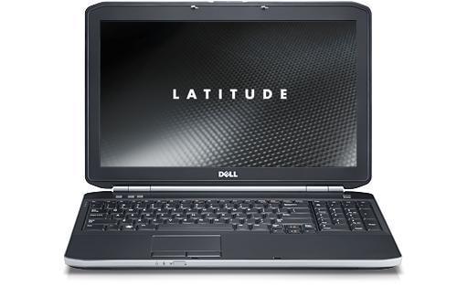 Latitude E5520