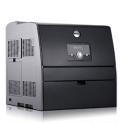 Dell 3100cn Color Laser Printer