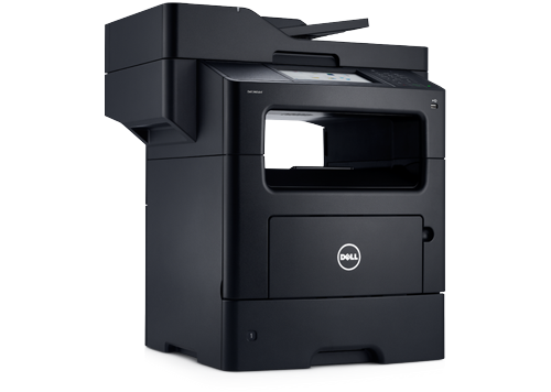 Dell B3465dn Mono Laser Multifunction Printer