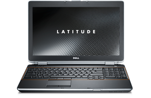 Latitude E6520 (Early 2011)