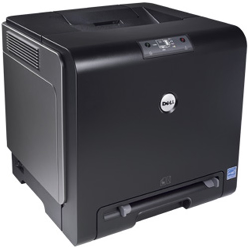 Dell 1320c Network Color Laser Printer