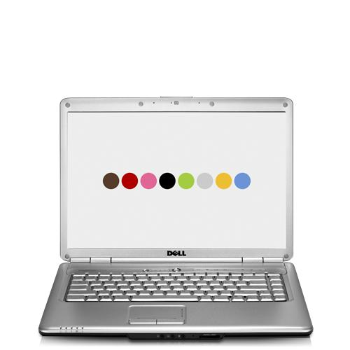 Inspiron 1525 (Late 2007)