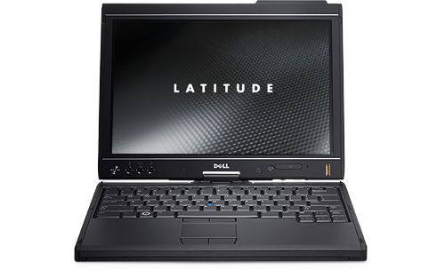 Latitude XT2 (Early 2009)