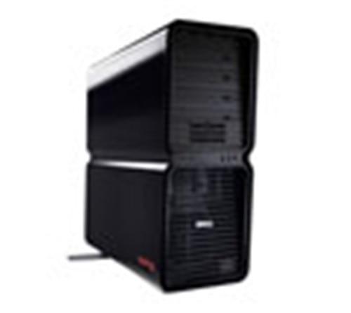 XPS 720 H2C