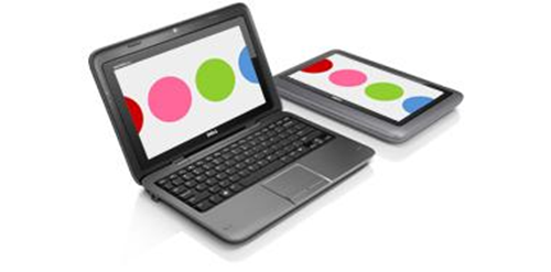 Inspiron Mini Duo (1090, Late 2010)