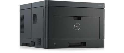 Dell S2810dn Smart Printer