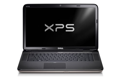 XPS 15 (L502X, Early 2011)