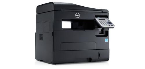 Dell B1265dfw  Multifunction Mono Laser Printer