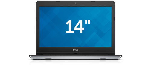 Inspiron 14 (5447, Early 2014)
