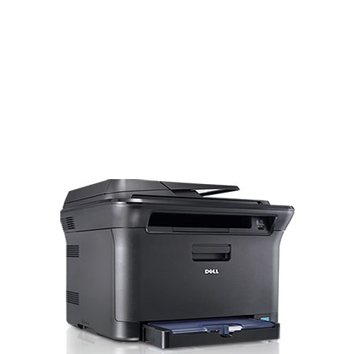 Dell 1235cn Color Laser Printer