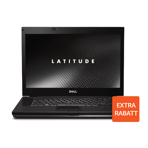 Latitude E6510 (Early 2010)