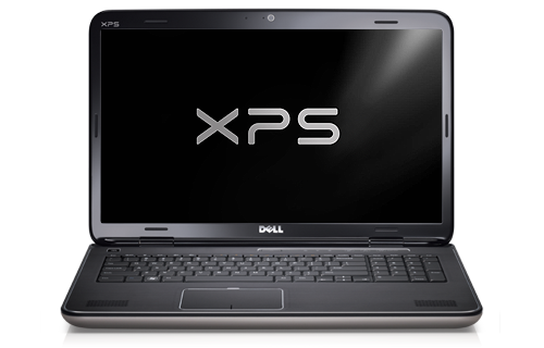XPS 17 (L702X, Early 2011)