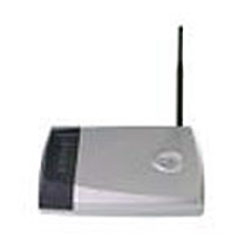 2350 Wireless Broadband Router