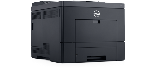 Dell C3760dn Color Laser Printer