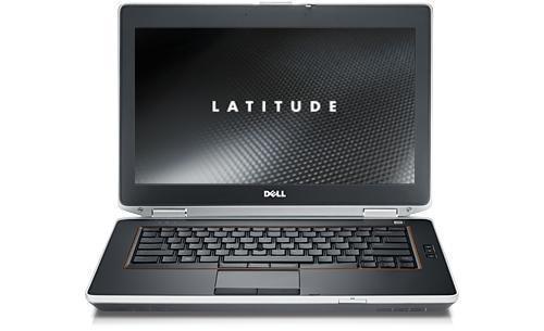 Latitude E6420