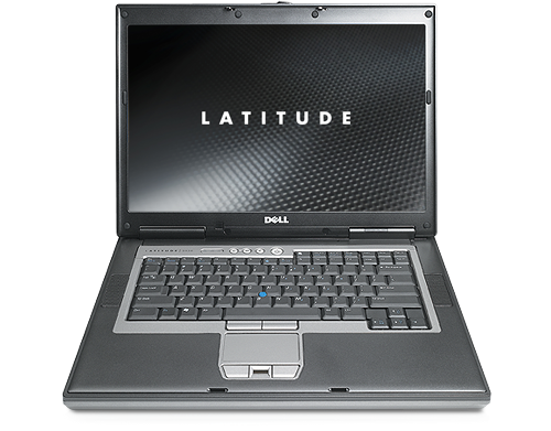 Latitude D830 (Early 2007)