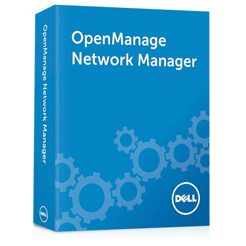 Dell OpenManage Network Manager