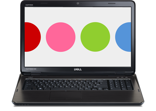 Inspiron 17R (N7110, Early 2011)