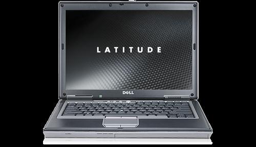 Latitude D620