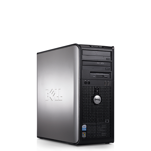 OptiPlex 360 (Late 2008)
