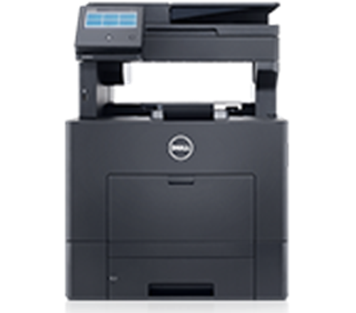 Dell Color Smart Multifunction Printer S3845cdn