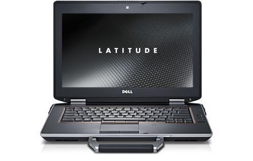 Latitude E6420 ATG