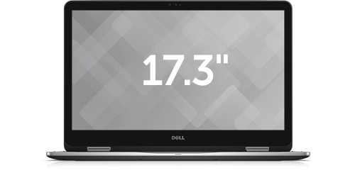 Inspiron 17 7778 2-in-1