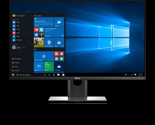 Dell UP3017Q
