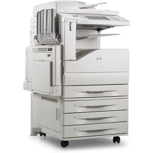 Dell C7765DN MFP Color Laser Printer