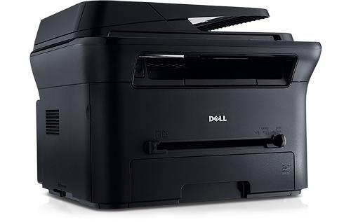 Dell 1135n Multifunction Mono Laser Printer