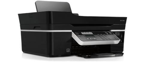 Dell V515w All In One Wireless Inkjet Printer