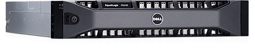 EqualLogic PS6100XV