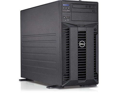 PowerEdge T410