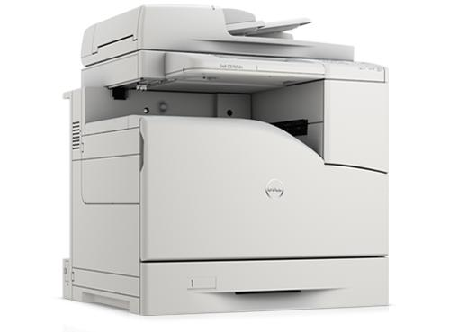 Dell C5765DN MFP Color Laser Printer